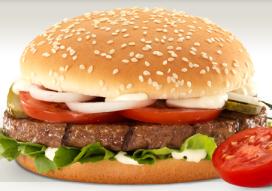 Eerste franchise Burgerme in Nederland