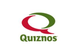 Sandwichketen Quiznos vraagt faillissement aan