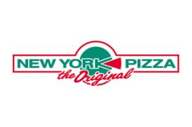 Eerste Duitse vestiging New York Pizza