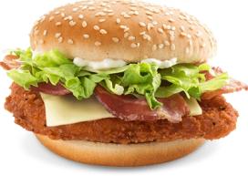 Uitspraak Reclame Code Commissie negatief voor McDonald's