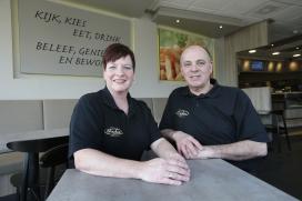 Cafetaria Thielen viert 65 jarig bestaan
