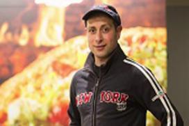 New York Pizza heeft franchisenemer van het jaar