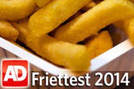 Fers Friethuys Alphen winnaar AD Friettest 2014