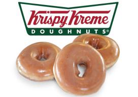Nieuwe topman voor Krispy Kreme