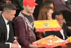 Pizzabezorger Oscars start eigen zaak