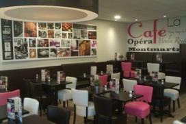 Dordrecht heeft nieuwste Délifrance-restaurant