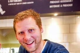 Nieuwe foodtruck voor biologische cafetaria Friethoes