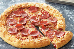 Dr Oetker gaat pizza's bezorgen