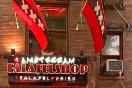 Amsterdam Falafelshop in VS start met verkoop Nederlands bier