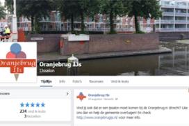 Plannen voor ijssalon in Utrechts brugwachtershuisje