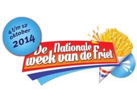 800 deelnemers Week van de Friet 2014