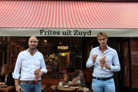 Tweede vestiging voor Frites uit Zuyd