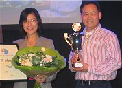 Mixfeest voor Chinese cafetariatopper