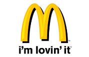 McDonald's verslaat McCurry in rechtszaal