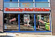KFC Bos en Lommerplein weer open na wijken instortingsgevaar