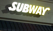 Groeiplannen Subway in Midden-Oosten