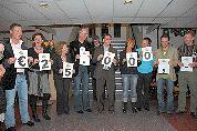 IJssalons doneren €25.000,- aan SOS-kinderdorpen