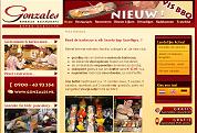 FFC wil deel Gonzales barbecuerestaurants overnemen