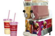 Smoothies veroveren cafetaria's