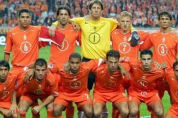 Oranje al op dinsdag tegen Argentinië
