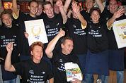 Cafetaria Top100 tijdens Horeca Vakbeurs Brabant