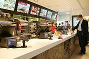 McDonald's wint franchiseprijs