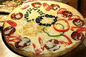 'Pizzaatje bellen' boven poolcirkel