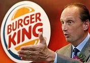 Topman Burger King stapt op