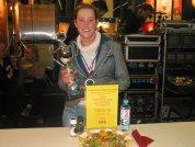 Salade McDonald's wint nieuwe Lekkerste wedstrijd