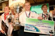 Nieuwkomer wint wedstrijd Lekkerste Broodje