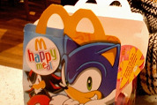 McDonald's maakt beste reclame volgens kinderen