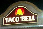 Voedselvergiftiging bij Taco Bell