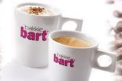Bakker Bart start koffieconcept 'Bakkie Bart