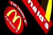 Hamburgers McDonald's niet welkom in Berlijn