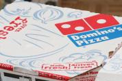 Domino's pizza Utrecht wil Europees record pizzaverkoop breken
