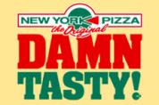 New York Pizza naar NS-stations
