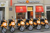 Bezorgketen Taco Mundo wil landelijk uitbreiden