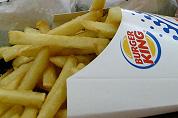 Kritiek vetten Burger King houdt aan