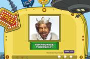 Burger King lanceert campagne met Simpsons