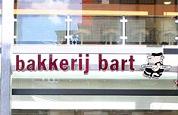 Gerommel bij Bakker Bart