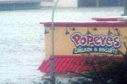 Fastfoodsector New Orleans bloeit na Katrina
