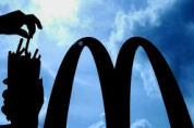 McDonald's 'Beste foute bedrijf 2007