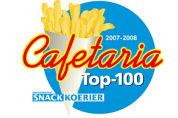 Nominaties Snackkoerier Awards bekend