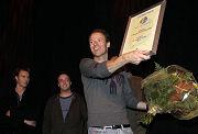 Innovatie Award erkenning voor Eetplezier