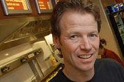 Winnaar Cafetaria Top-100 bestuurslid KHN Fastservice