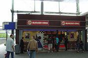 Mogelijk Burger King station Deventer