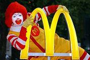 Ook McDonald's werkt aan 'kinderreclamecode