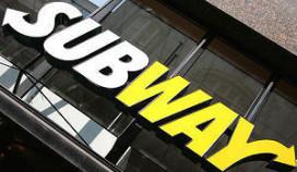 Subway wil McDonald's voorbij