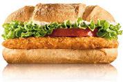 Chicken Gourmet geïntroduceerd bij McDonald's