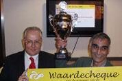 Febo Hilversum tot beste verkozen